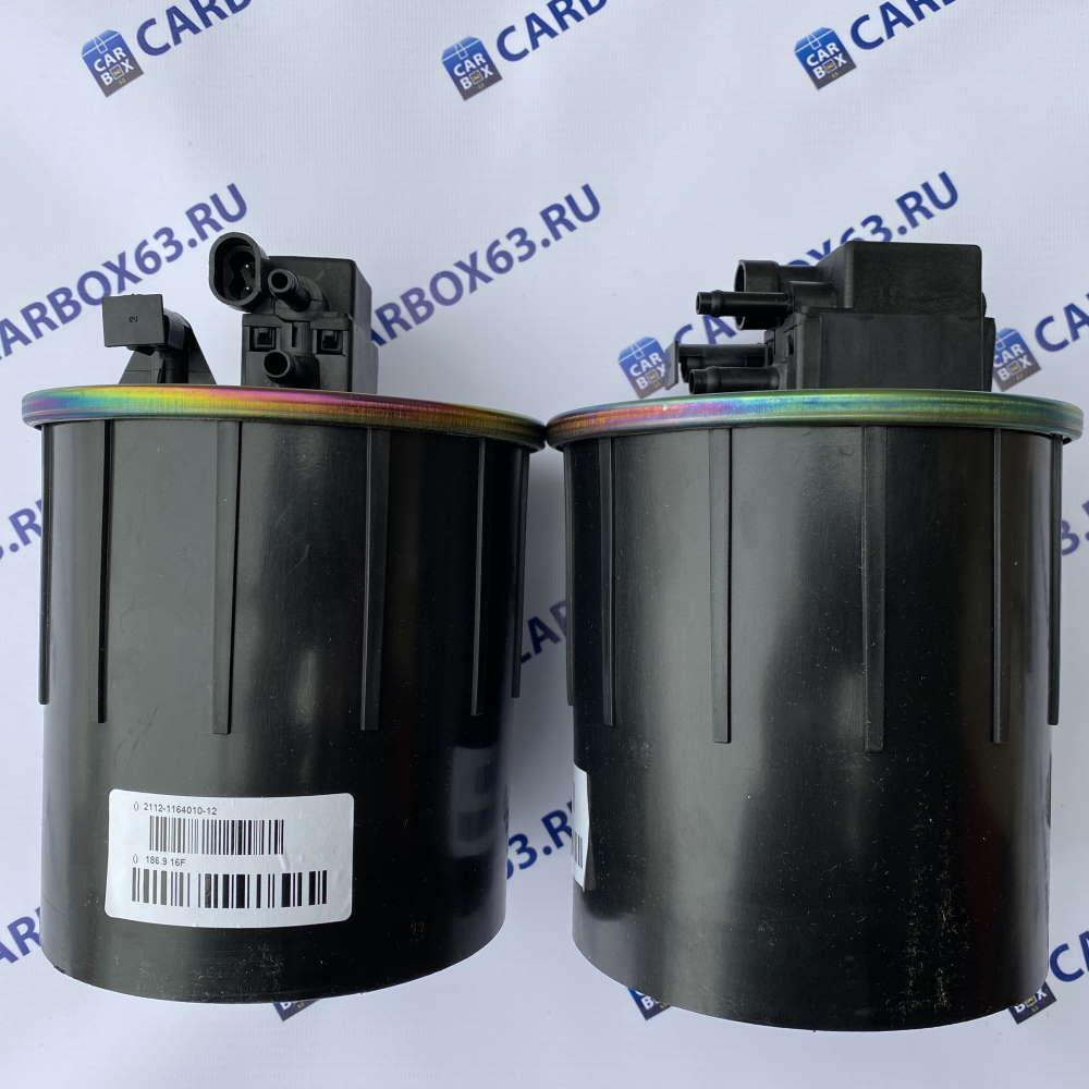 Адсорбер Евро-2 2112-1164010-12 с клапаном
