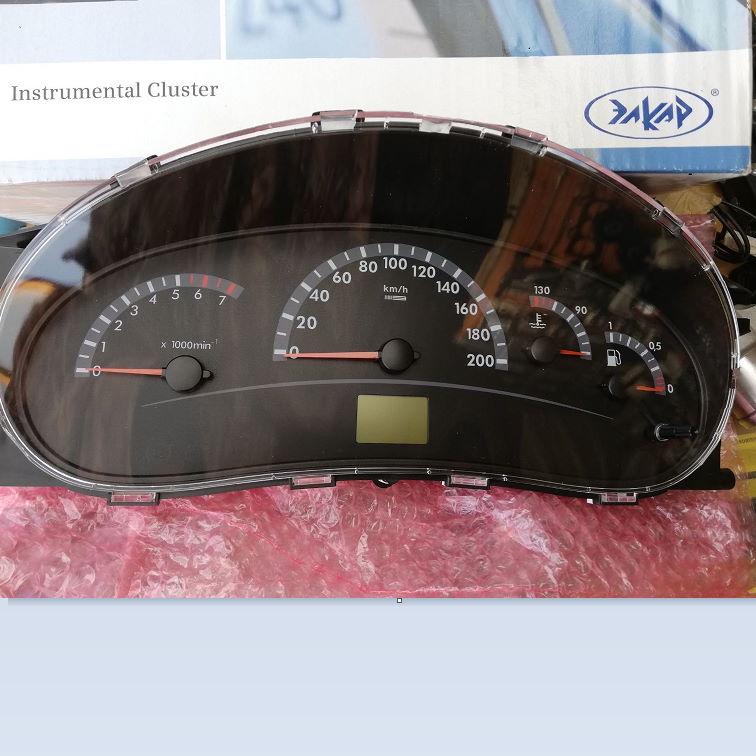 Комбинация приборов 1118-3801010-04