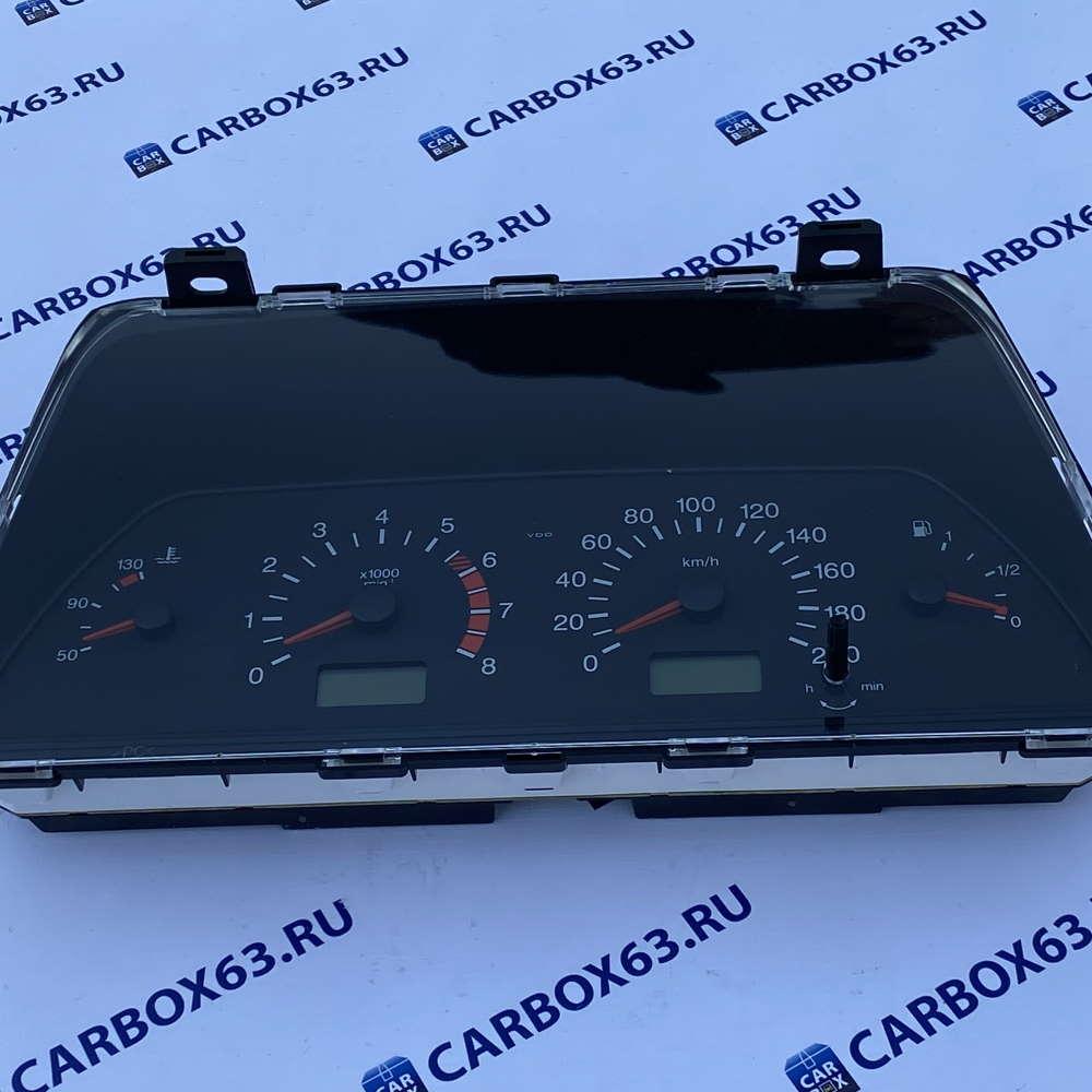 Комбинация приборов 2115-3801010-04 VDO
