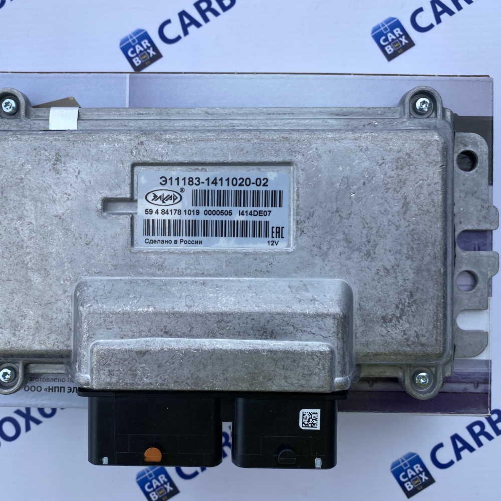 Контроллер М74 11183-1411020-02