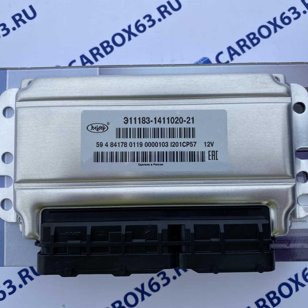 Контроллер Я 7.2М 11183-1411020-21