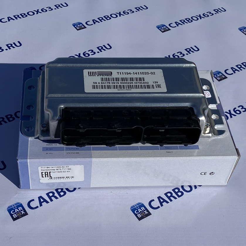 Контроллер М73 11194-1411020-02
