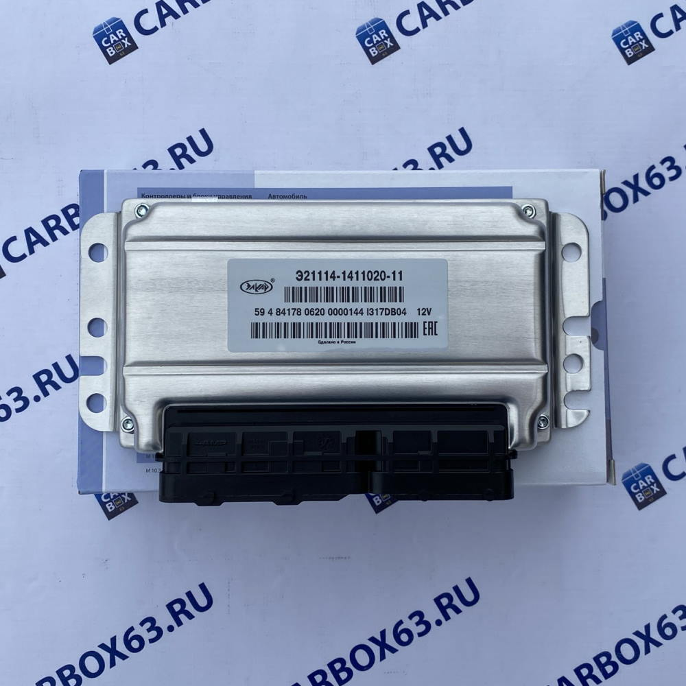 Контроллер М73 21114-1411020-11