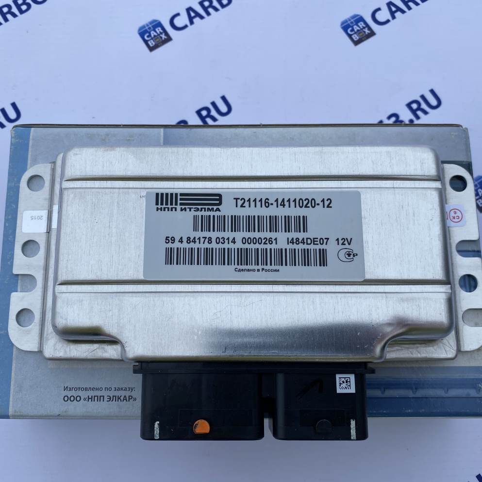 Контроллер М74 21116-1411020-12