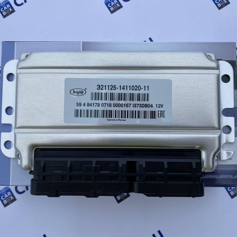 Контроллер М73 21126-1411020-11