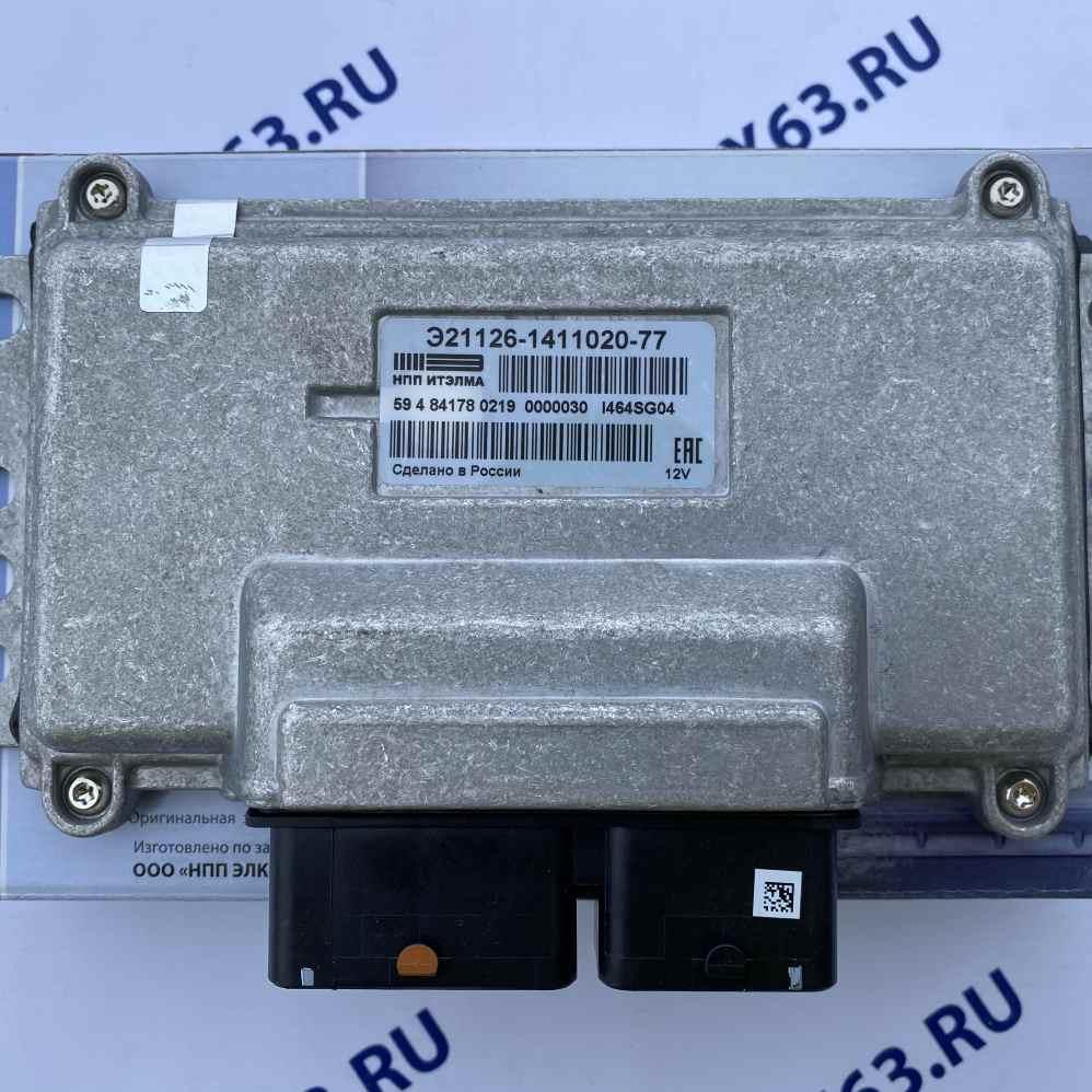 Контроллер М74 21126-1411020-77