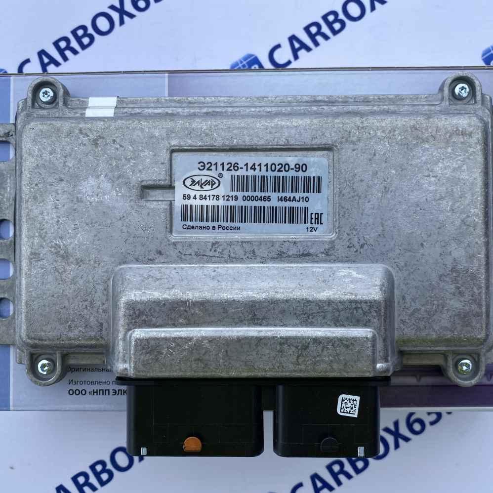 Контроллер М74 21126-1411020-90