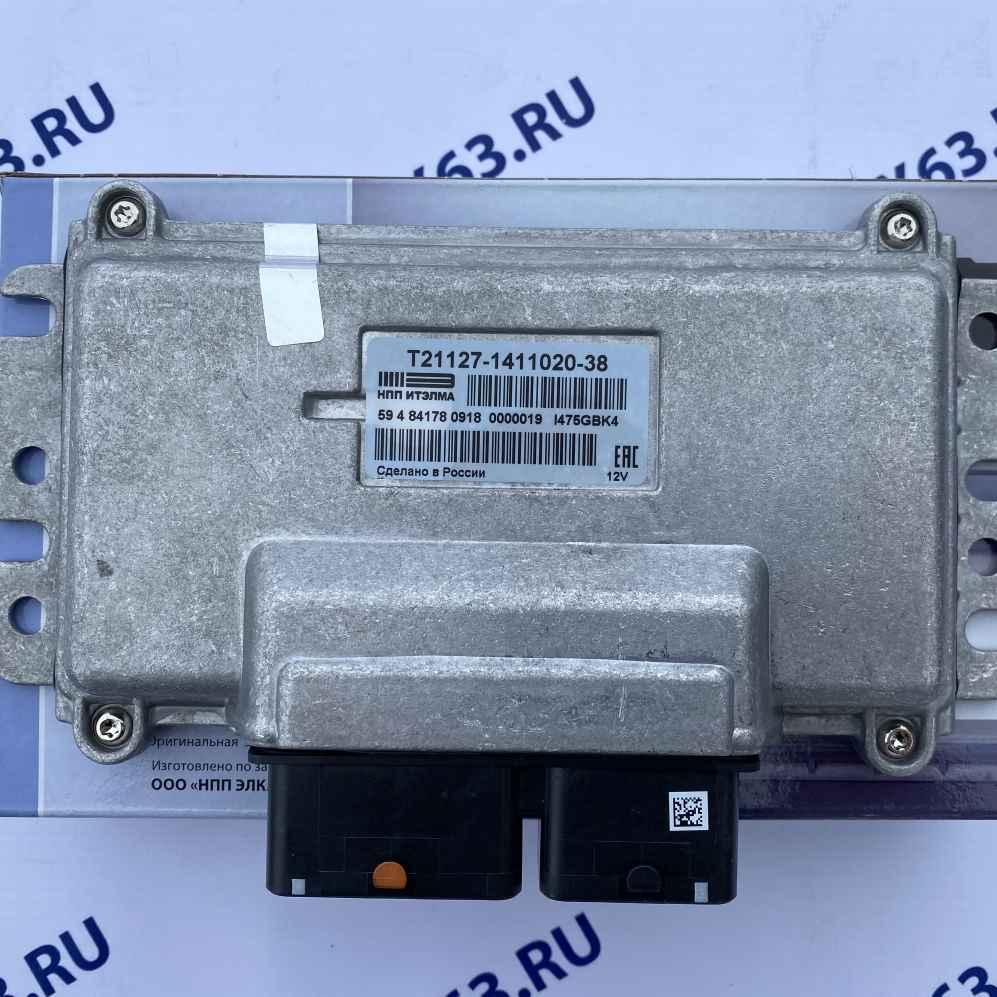 Контроллер М74 21127-1411020-38