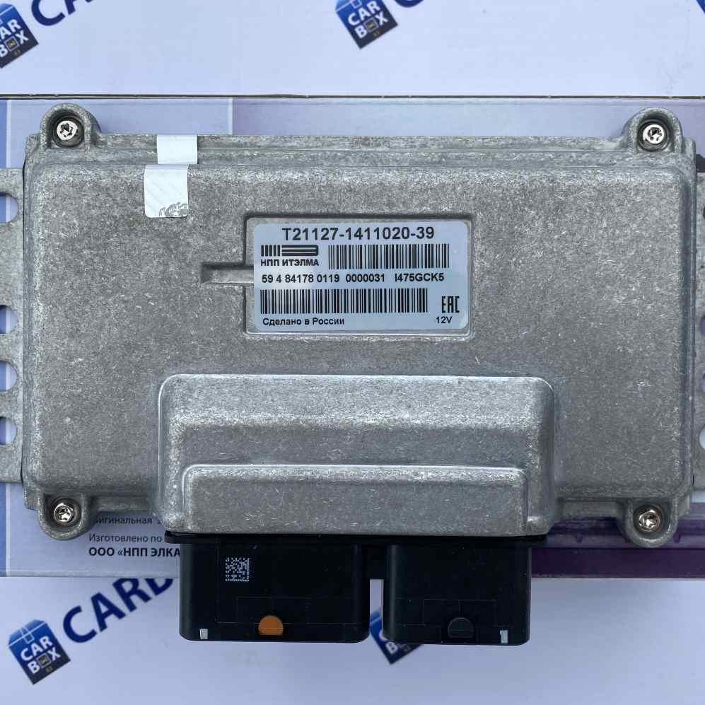 Контроллер М74 21127-1411020-39