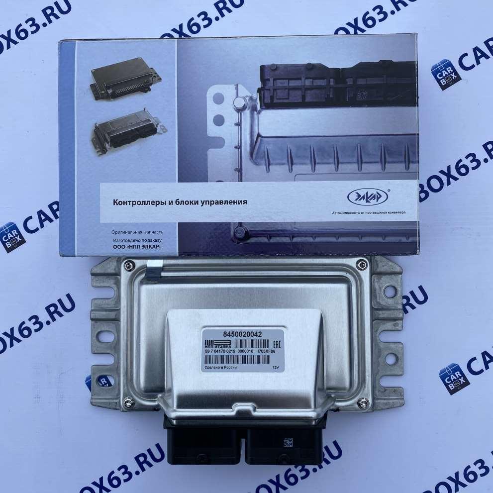 Контроллер М86 8450020042 Ларгус