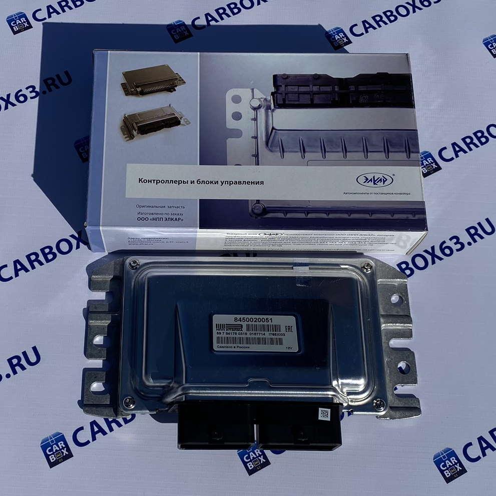 Контроллер М86 8450020051
