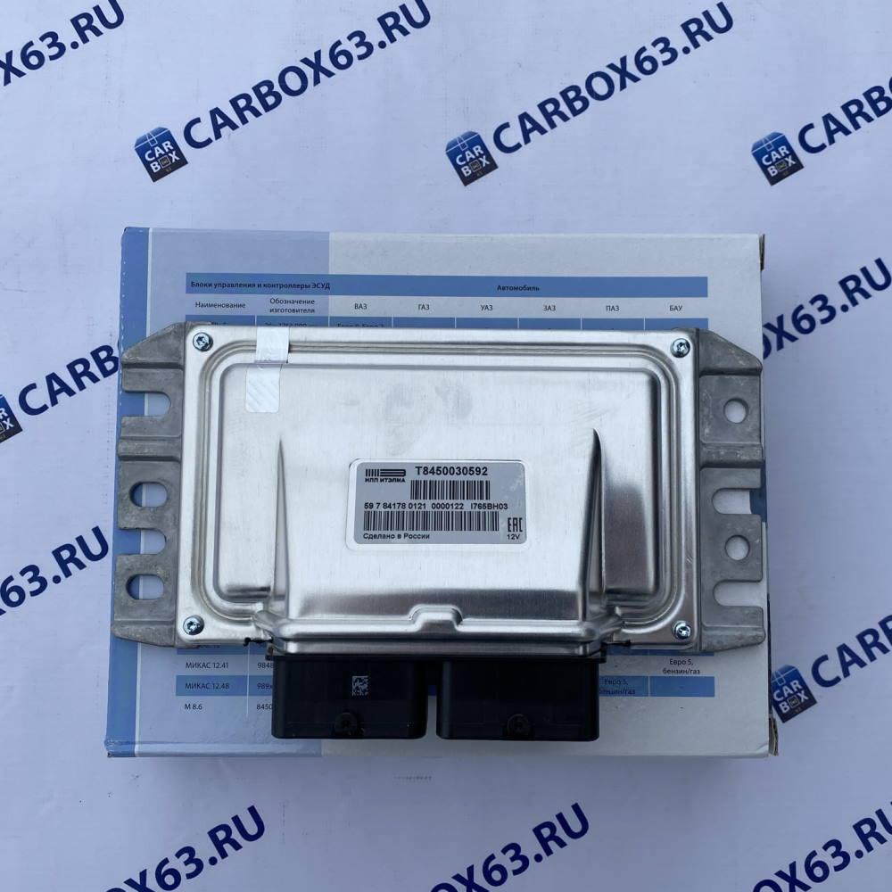 Контроллер М86 8450030592 Веста