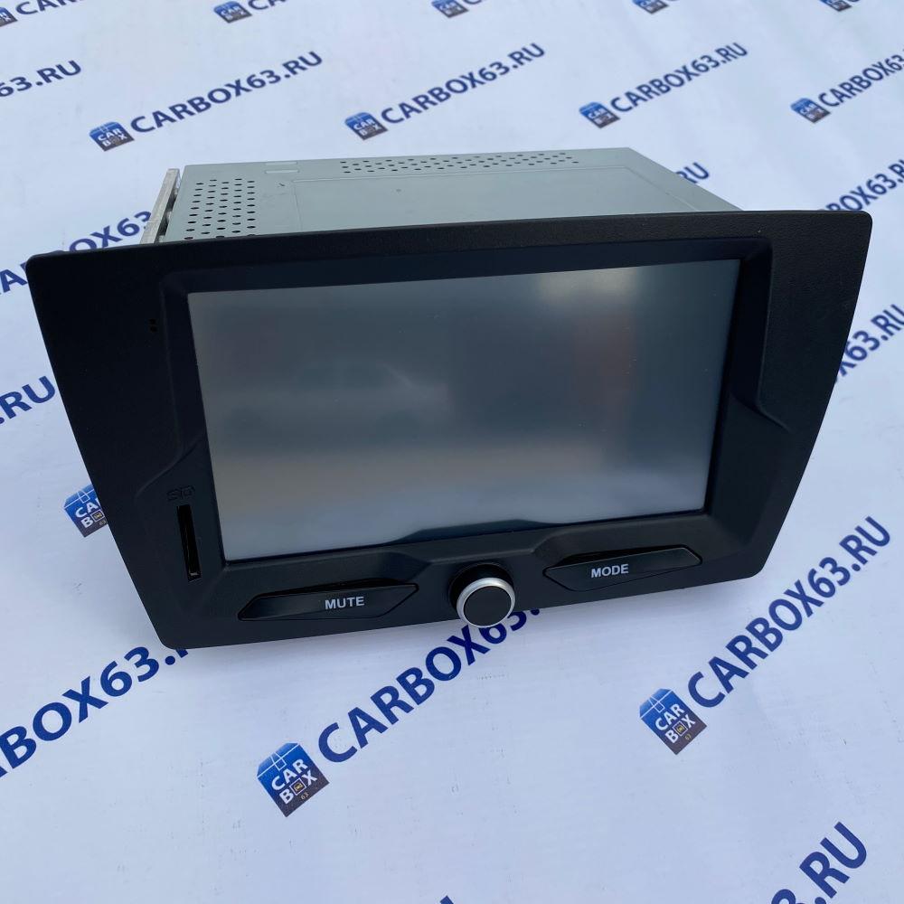Радиоприемник ММС Лада Гранта сенсорный экран 2190-7900010