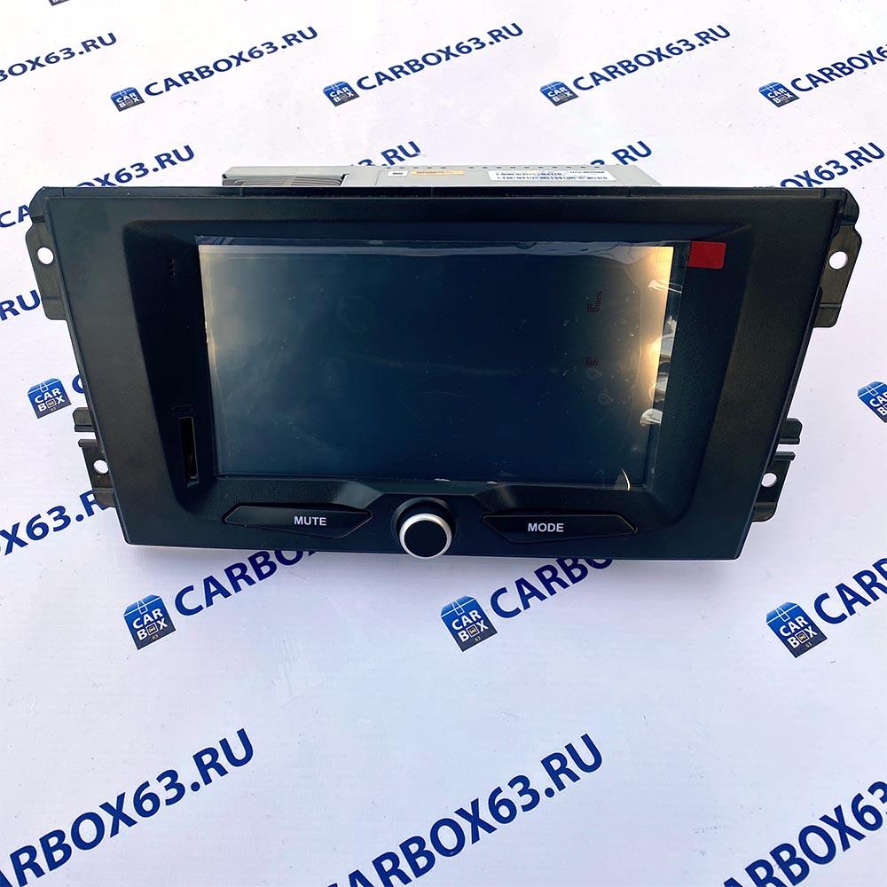 Радиоприемник ММС Datsun сенсорный экран 2190-7900010-30