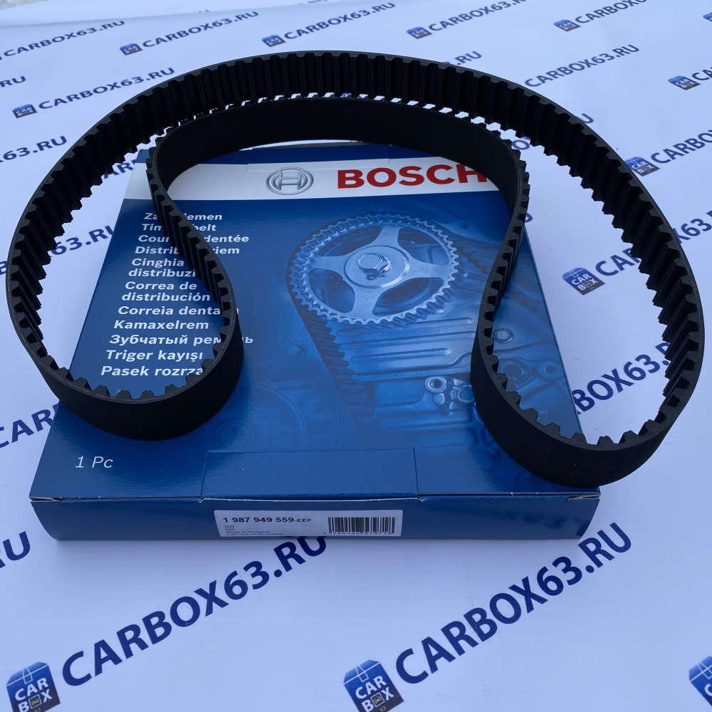 Зубчатый ремень (газораспределения) Bosch 1 987 949 559