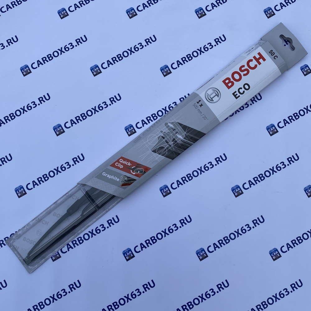 Щетка стеклоочистителя Bosch 500 мм 3 397 004 670