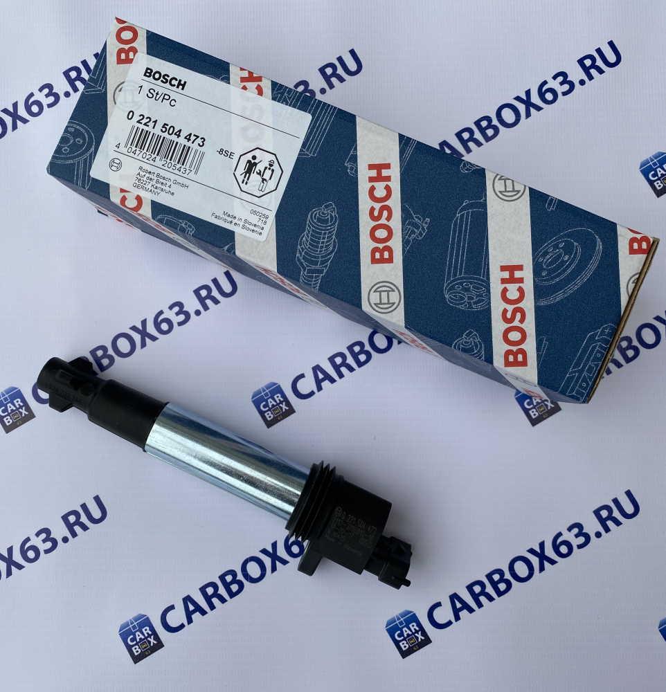 Катушка зажигания Bosch 0 221 504 473