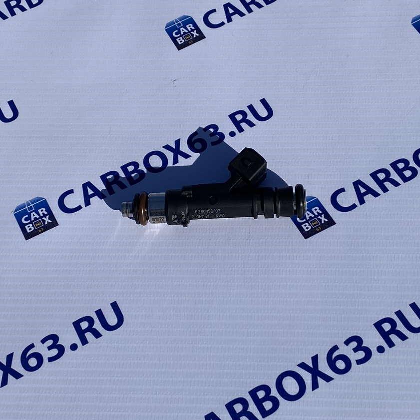Форсунка топливная Bosch 0 280 158 107