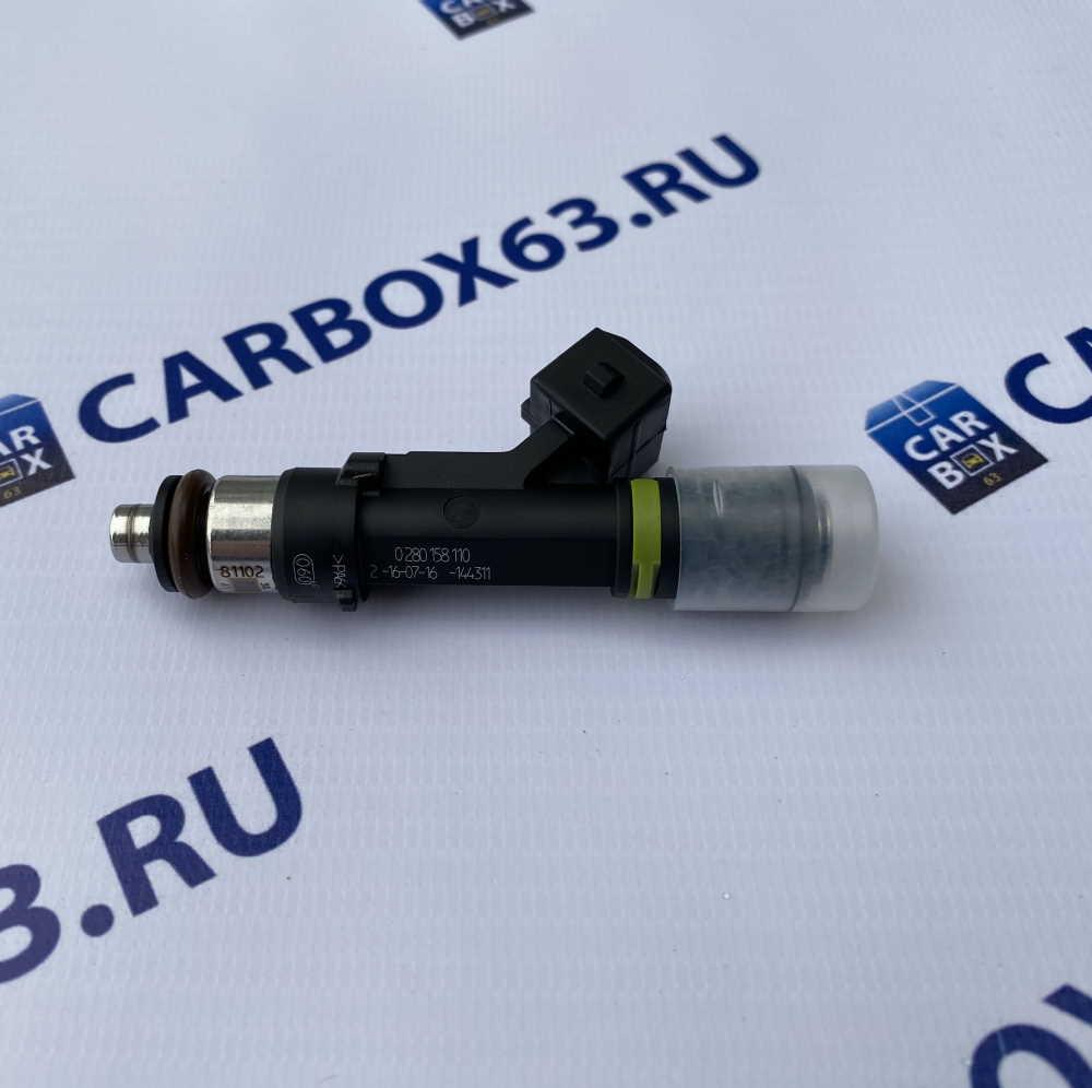 Форсунка топливная Bosch 0 280 158 110