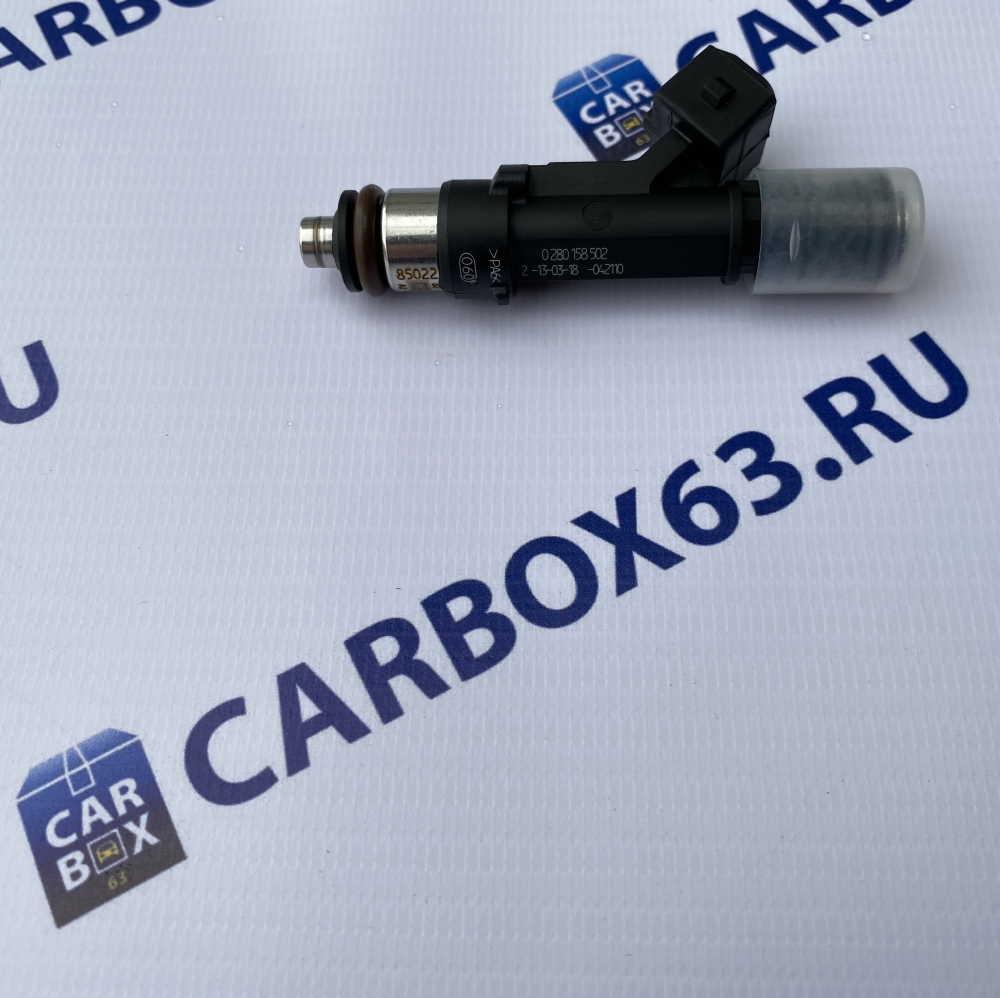 Форсунка топливная Bosch 0 280 158 502