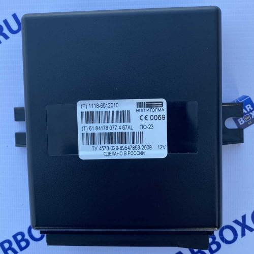 Блок управления электропакетом 1118-6512010 норма