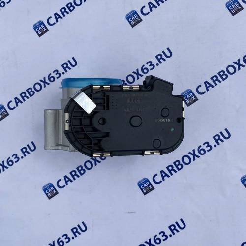 Дроссельный патрубок с электроприводом 21127-1148010-10