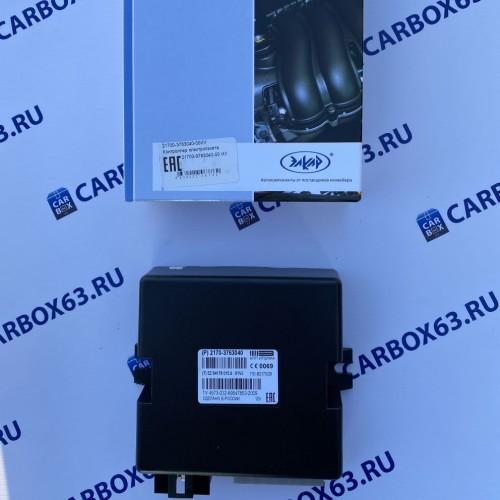 Контроллер электропакета 2170-3763040 Приора