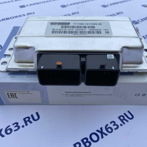 Контроллер М74 11186-1411020-06 Датсун