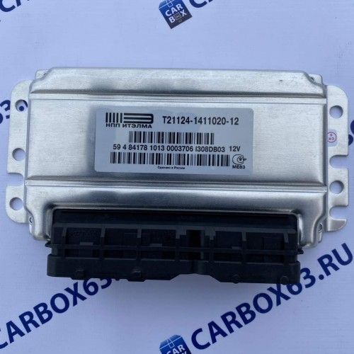 Контроллер М73 21124-1411020-12