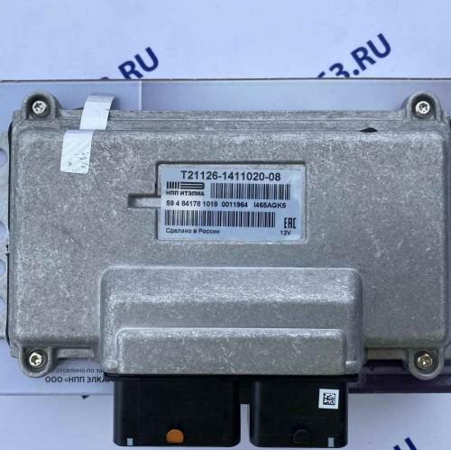 Контроллер М74 21126-1411020-08