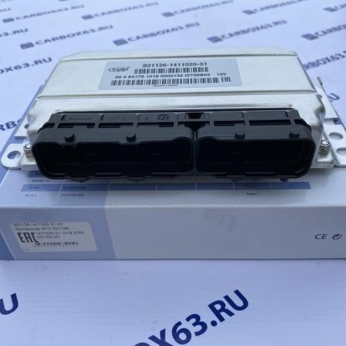 Контроллер М73 21126-1411020-31