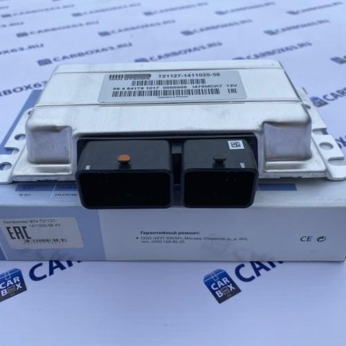 Контроллер М74 21127-1411020-58