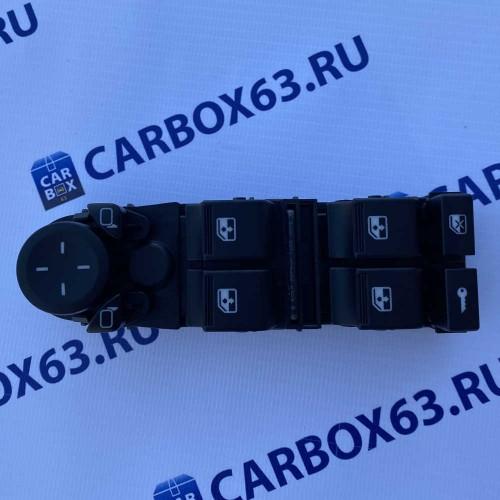 Модуль двери водителя МДВ 4 кн 2172-3763080-00 Приора