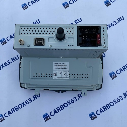Мультимедийная система ММС Лада Веста сенсорный экран 8450007950