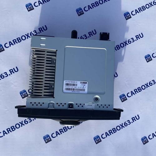 Оборудование мультимедийное низ ММС 2192-7900300-10 с навигацией